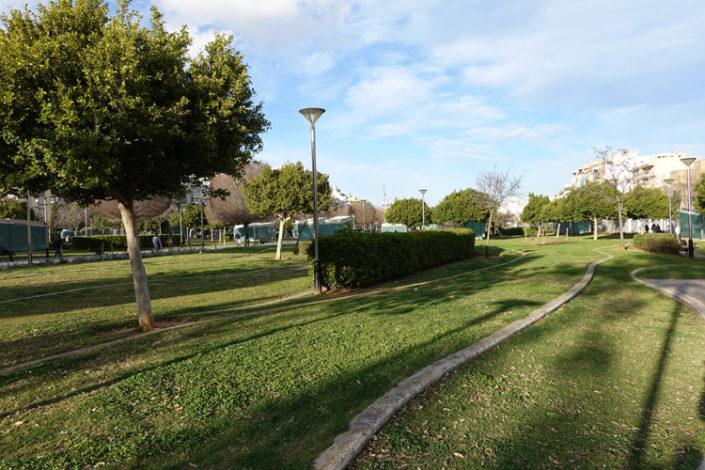 Parque-de-Les-Estaciónes-Bild 5