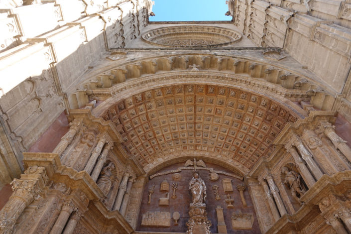 La-seu-Palma-Kathedrale