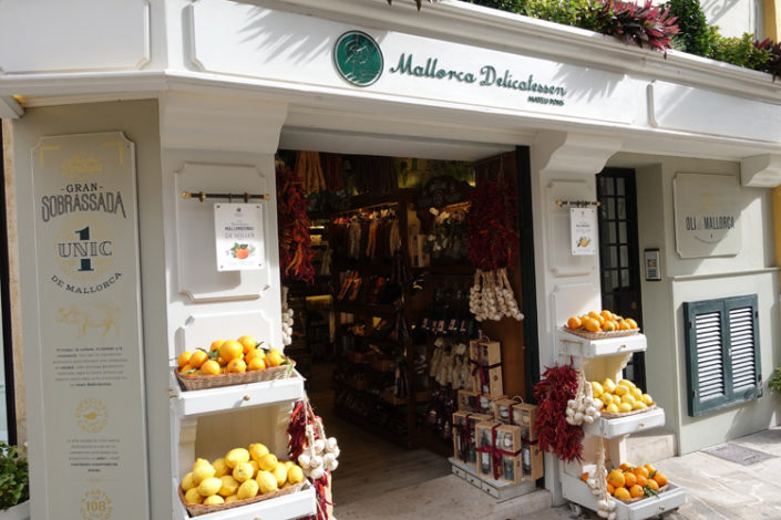 Palma-Delikatessen-Altstadt