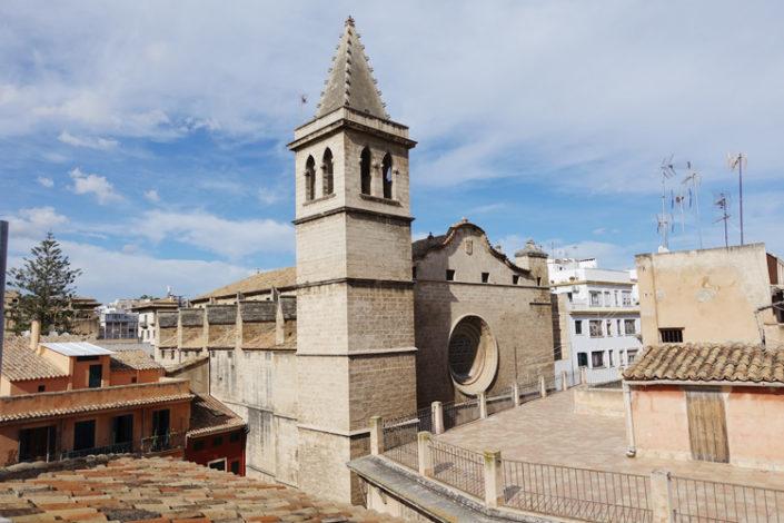 Palma-Kirche-Altstadt