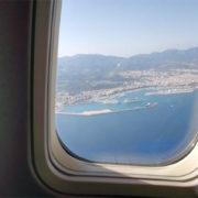 Palma-Flugzeug-von-oben