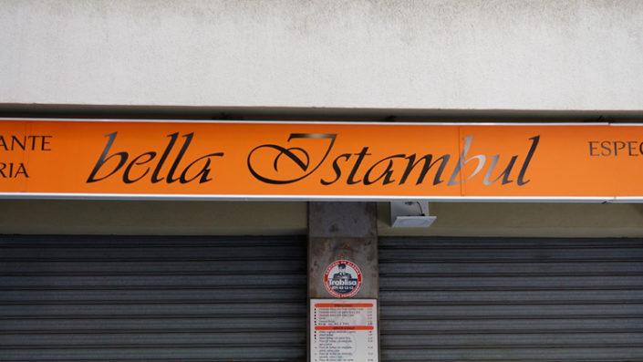 Bella-Istambul